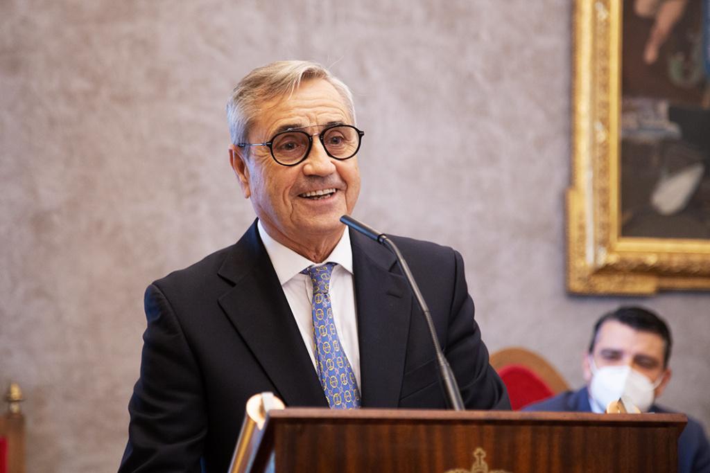 Premio Ingeniero del Año Asturias 2020