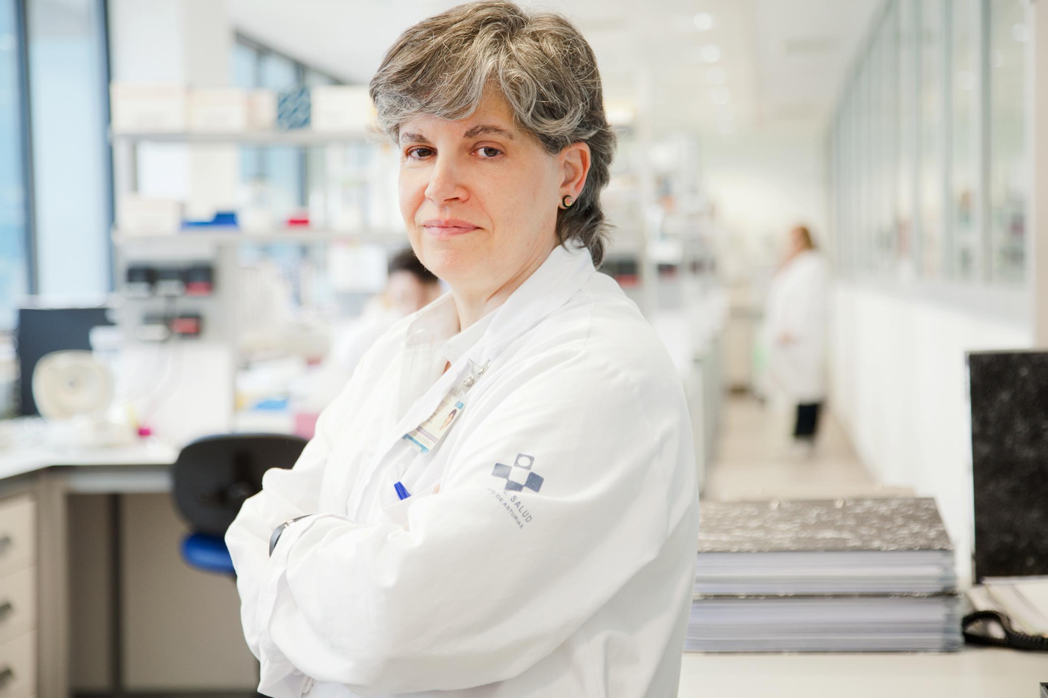 laboratorio oncologia molecular