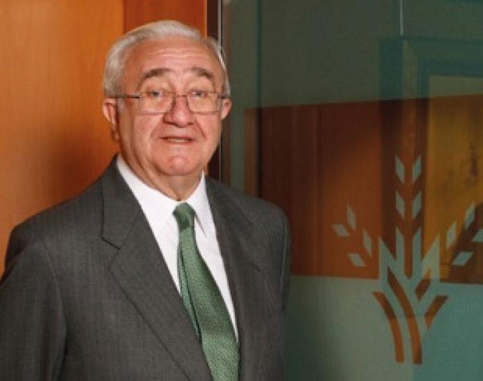 José María Quirós Rodríguez
