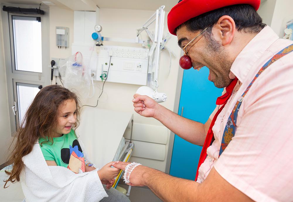 Cruz Roja Orientación Laboral y Animacion Hospitalaria