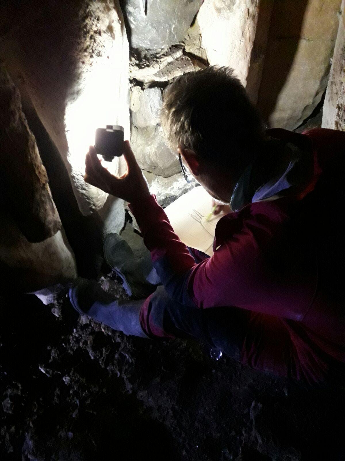 patrimonio arqueológico asturias