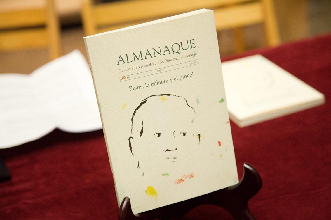 Almanaque Foro Jovellanos