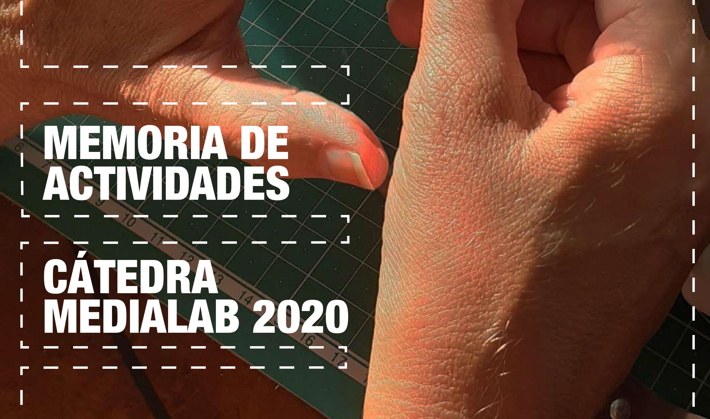 Memoria-actividades-Medialab-2020-portada
