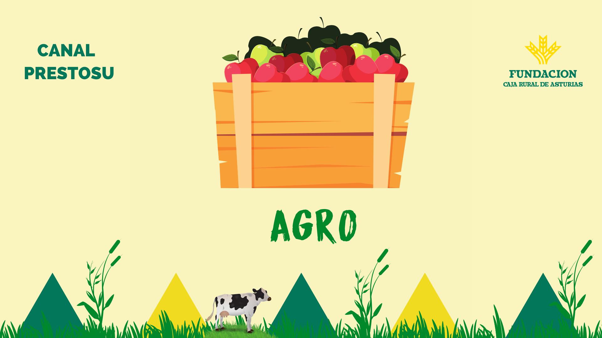 Agro FCRA CPrestosu